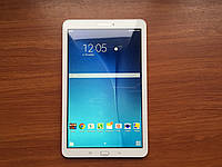 Планшетний ПК Samsung Galaxy Tab E SM-T561 White 8GB + 3G, фото 1