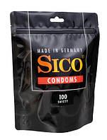 Презервативы SICO со стимуляцией (1 шт)