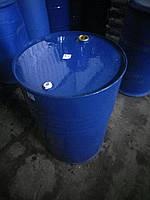 Бочка 220 литров металлическая чистая