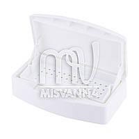 Стерилизатор-контейнер Lilly Beaute (емкость) для замачивания и дезинфекции инструментов