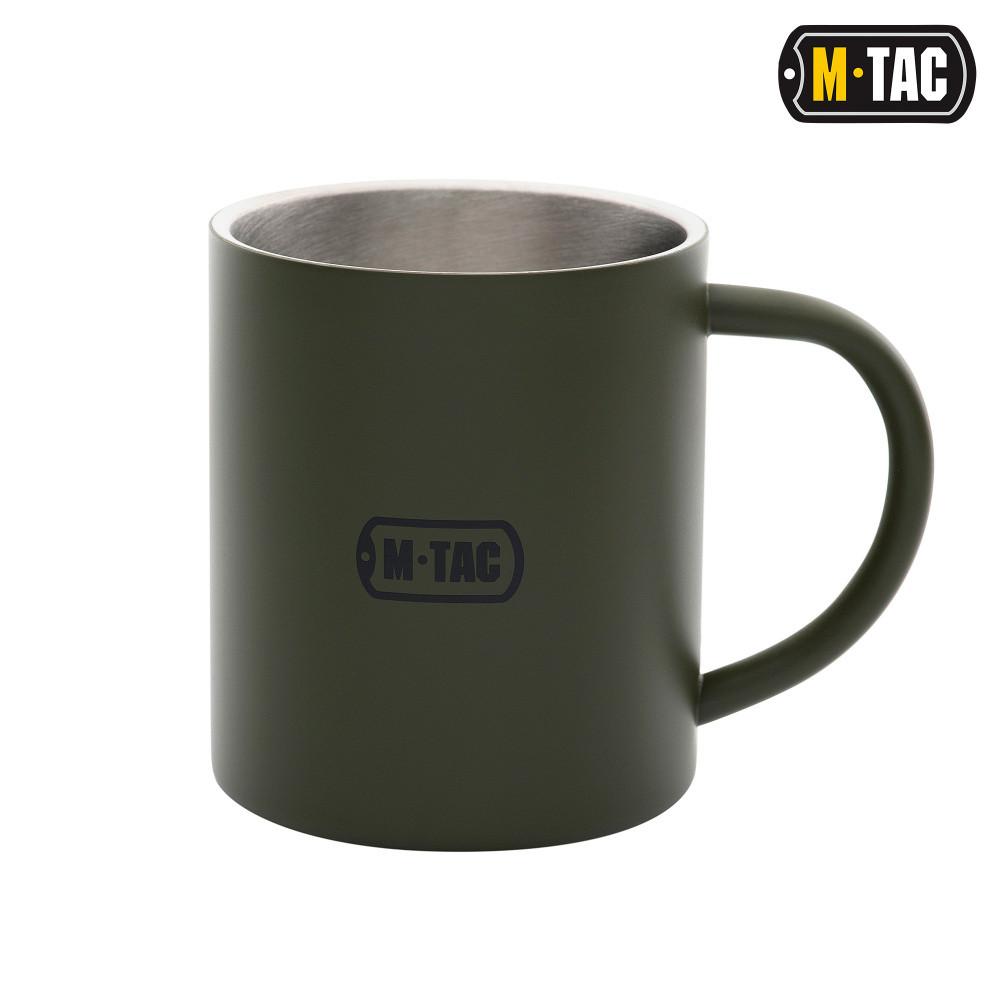 M-Tac термокружка 250 мл Olive