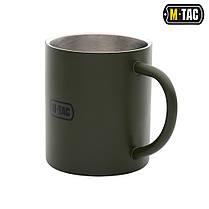 M-Tac термокружка 250 мл Olive, фото 3