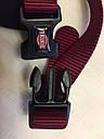 Шлея-петля М-L 50-80 см Преміум Софт червона Trixie для собак, фото 4