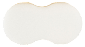 Polish Applicator аппликатор для ручной полировки, фото 2