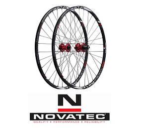 Колеса Novatec