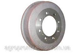 Тормозной барабан 2птс-4  тракторного прицепа 887-3501070
