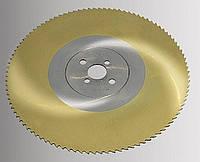 Фреза дисковая отрезная ф 28х1.0 мм монолит. т/с ВК8 (6152-1681)
