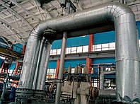 Промышленная изоляция инженерных систем