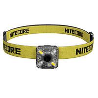 NitecoreNU0535LM4ModesНесколькосценариев USB-аккумуляторная батарея Mate Набор