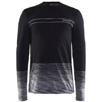 Футболка Craft Wool Comfort 2.0 LS Men