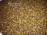 Кои Мини, шарики-500г, основной, витаминизированный корм для молоди карпов кои.