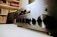 Yamaha R-N602 MusicCast сетевой Hi-Fi ресивер с функцией мультирум