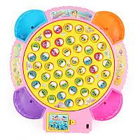 БольшаярыбаПластинаЭлектрическиеРыбалкаПруд Набор игрушки с музыкальной функцией для детей Детский подарок