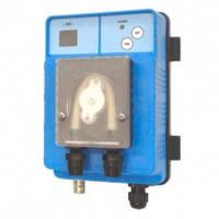 Дозирующая станция для бассейна 80 м3 Microdos MP1SP-pH 1 л/ч