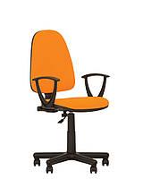 """Офисное кресло """"PRESTIGE II GTP CPT PM60"""" Новый Стиль (с колесиками для персонала)"""