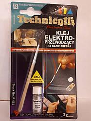 Technicqll R082 клей для ремонту ниток обігріву