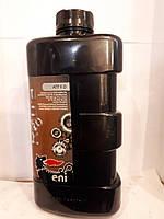 Масло трансмиссионное Eni Rotra ATF II D  1л