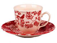 Чайный набор Lefard Толедо 2 предмета 240 мл