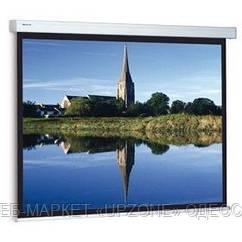 Проекционный экран Projecta Compact Electrol 213x280 Matte White (10100078)