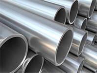 Трубы стальные электросварные тонкостенные круглые с толщиной стенки 2,00 мм