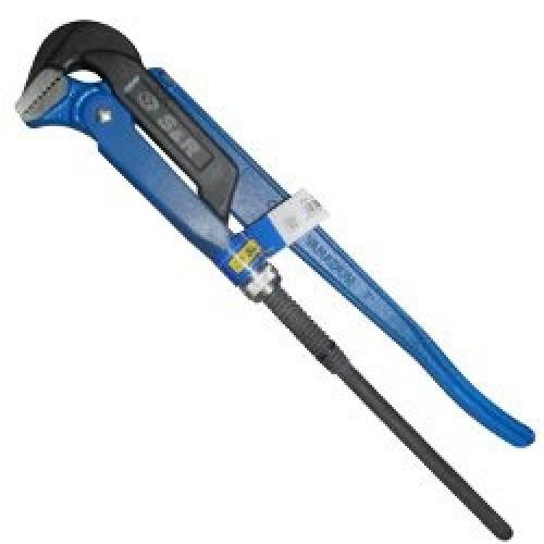 Ключ трубный разводной S&R 1.5' /90°