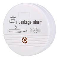 Беспроводной детектор утечки воды Вода Датчик Тревога утечки сигнализации для домашней безопасности
