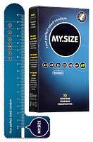 Презервативи Мій розмір  (69 мм) 10 шт