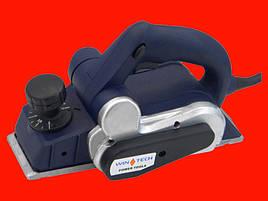 Электрический рубанок для выборки четверти Wintech WPL-750