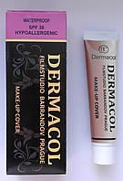 Dermacol - стойкий тональный крем (Дермакол)
