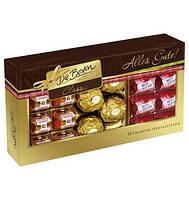 Шоколадные конфеты Die Besten von Ferrero Alles Gute 166g,
