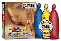 Презервативы FRUIT-MIX 24 шт