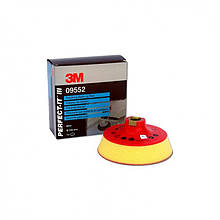 Оправка для кругов - 3M Perfect it™ III Hookit™ М14 125 мм. (09552)