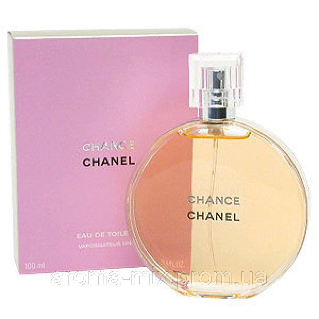 Chanel Chance - женская туалетная вода