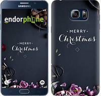 "Чехол на Samsung Galaxy Note 8 Merry Christmas 2 ""4110c-1020-7290"""