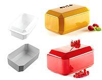 Силиконовая форма для выпечки Silikomart TESORO Италия - 06168