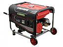 Бензиновый генератор на 2,6 кВт SUNSHOW SS3800, фото 4