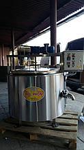 Сыроварня  200 литров