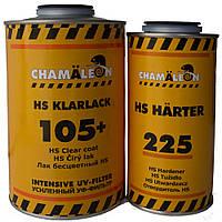 Лак акриловый HS CHAMALEON 105 с отвердителем (1л+0,5л)