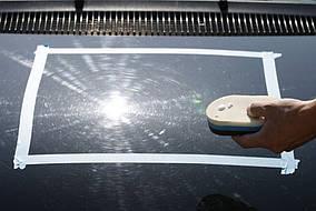 Foam Polish Pad ручной пад для полировки, фото 2