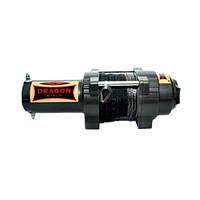 Лебедка электрическая Dragon Winch DWH 3500 HD (1588 кг)