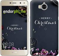 """Чехол на Huawei Y5 2017 Merry Christmas 2 """"4110u-992-7290"""""""