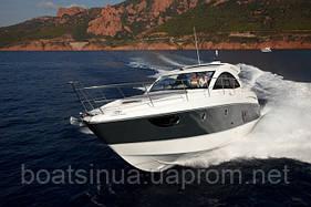 Моторная яхта Gran Turismo 44