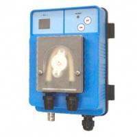 Дозирующая станция для бассейна Microdos MP1SP-Rx 1,8 л/ч