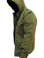 """Куртка утепленная серии """"Stratagem"""" мод. Антитеррор"""