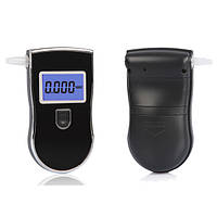 EDC портable LCD Advance Police Digital Breath Alcohol Tester Детектор анализатора дыхания