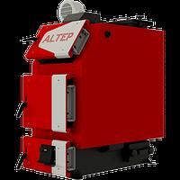 Твердотопливный котел отопления длительного горения Altep (Альтеп) TRIO UNI PLUS (КТ-3ЕN) 65, фото 1