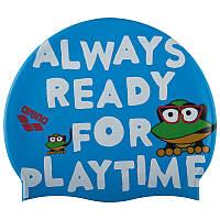 Шапочка для плавання дитяча Awt Multi Arena 91925-23