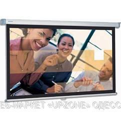 Проекционный экран Projecta SlimScreen (117x200)