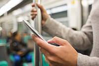 У київському метро може з'явитися 4G