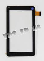 Сенсор планшету Assistant AP714, 722, 721 186*106 (1000104)